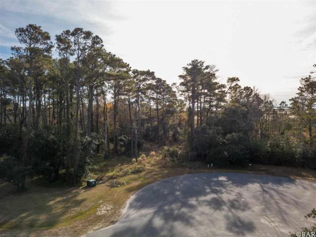 1286 Lost Lake Lane Lot 247, Corolla, NC 27939 (MLS #102943) :: Matt Myatt | Keller Williams