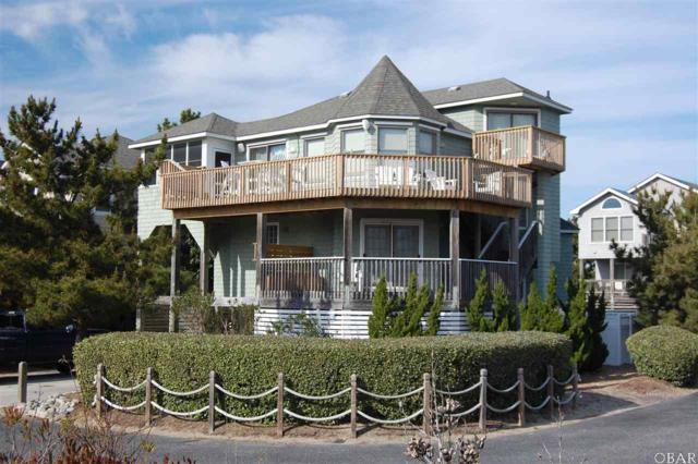 611 Schooner Ridge Lot Dd, Corolla, NC 27927 (MLS #102946) :: Surf or Sound Realty