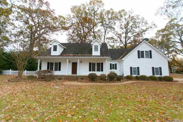215 Pinewood Drive Lots 1, 2, 3, Camden, NC 27921 (MLS #102947) :: Midgett Realty