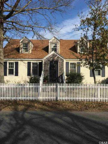 201 Uppowoc Avenue, Manteo, NC 27954 (MLS #102954) :: Outer Banks Realty Group