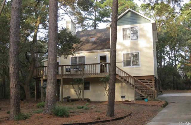 1513 Captains Lane Lot 133, Kill Devil Hills, NC 27948 (MLS #102956) :: Outer Banks Realty Group