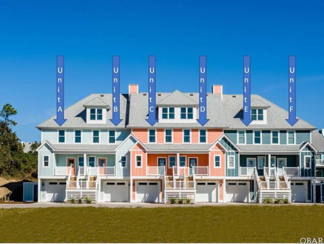 1120A Cambridge Road Unit A, Kill Devil Hills, NC 27948 (MLS #102966) :: Outer Banks Realty Group