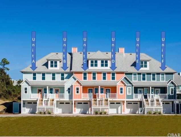 1120D Cambridge Road Unit D, Kill Devil Hills, NC 27948 (MLS #102967) :: Outer Banks Realty Group