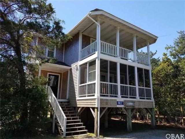 74 Second Avenue Lot# 34, Ocracoke, NC 27960 (MLS #102975) :: Matt Myatt | Keller Williams