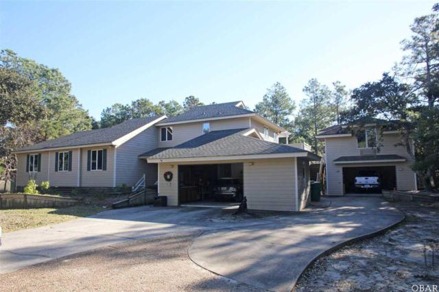 1114 Schoolhouse Lane Lot 31, Corolla, NC 27927 (MLS #102988) :: Matt Myatt | Keller Williams