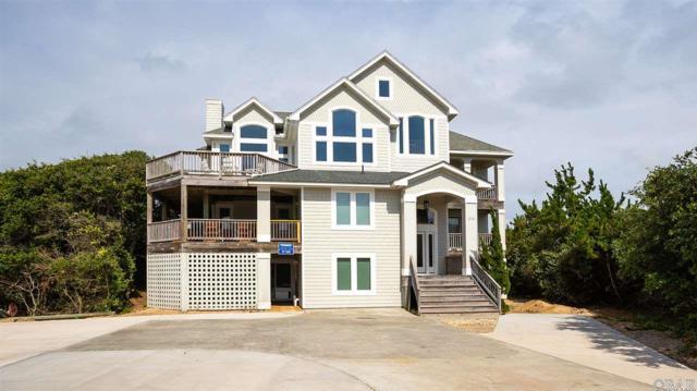 298 Longfellow Cove Lot 168, Corolla, NC 27927 (MLS #103020) :: Matt Myatt | Keller Williams