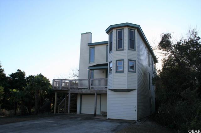 305 Ascension Drive Lot 20, Kitty hawk, NC 27949 (MLS #103022) :: Hatteras Realty