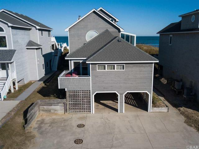 3709 S Virginia Dare Trail Lot 24/129, Nags Head, NC 27959 (MLS #103025) :: Surf or Sound Realty