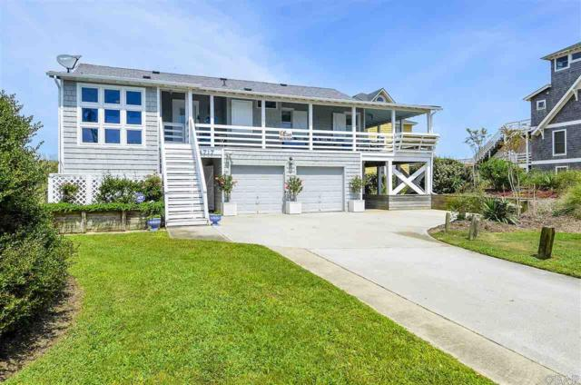 4717 S Virginia Dare Trail Lot 2A, Nags Head, NC 27959 (MLS #103045) :: Sun Realty