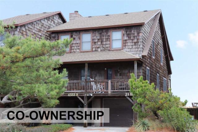 4333 A S Virginia Dare Trail Lot 21A-21B, Nags Head, NC 27959 (MLS #103058) :: Hatteras Realty