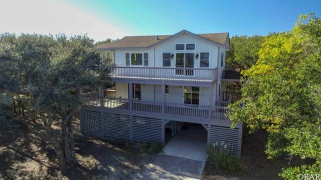 11 Ocean View Loop Lot 25, Southern Shores, NC 27949 (MLS #103060) :: Hatteras Realty