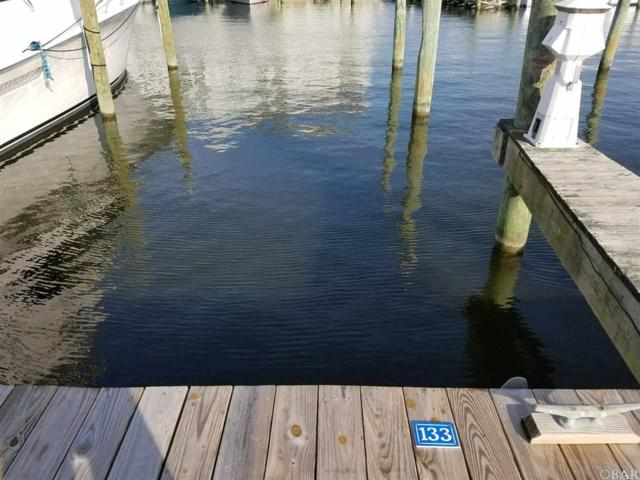 0 Docks Yacht Club Court Slip 133, Manteo, NC 27954 (MLS #103067) :: Matt Myatt | Keller Williams