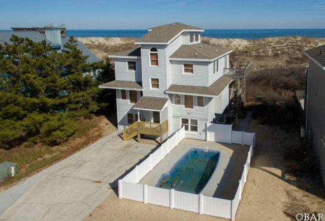 563 Porpoise Point Lot 237, Corolla, NC 27927 (MLS #103076) :: Surf or Sound Realty