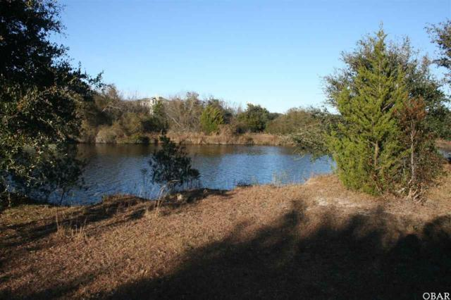 405 Scoter Road Lot#97, Corolla, NC 27927 (MLS #103100) :: Surf or Sound Realty