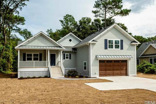 22 N Juniper Trail Lot 15, Southern Shores, NC 27949 (MLS #103111) :: Surf or Sound Realty