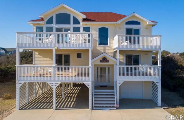 191 Ocean Boulevard Lot 21,22, Southern Shores, NC 27949 (MLS #103120) :: Matt Myatt | Keller Williams