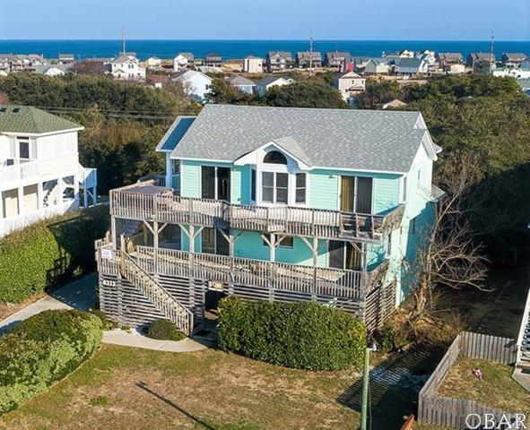 4313 S Hesperides Drive Lot 56, Nags Head, NC 27959 (MLS #103122) :: Hatteras Realty