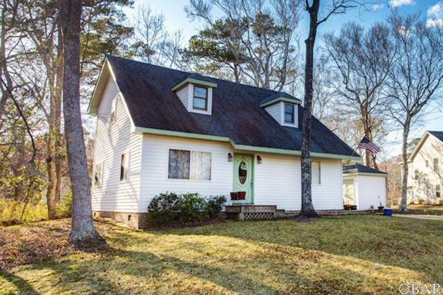 5128 Locust Court Lot 120, Kitty hawk, NC 27949 (MLS #103124) :: Surf or Sound Realty