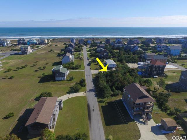 25234 Bold Dune Drive Lot # 20, Waves, NC 27982 (MLS #103137) :: Corolla Real Estate | Keller Williams Outer Banks
