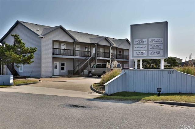 113 E Sothel Street, Kill Devil Hills, NC 27948 (MLS #103139) :: Hatteras Realty