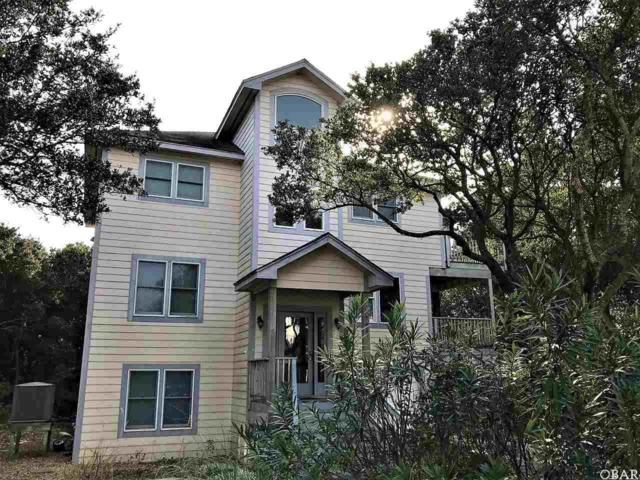 904 Emerald Court Lot 72, Corolla, NC 27927 (MLS #103140) :: Surf or Sound Realty
