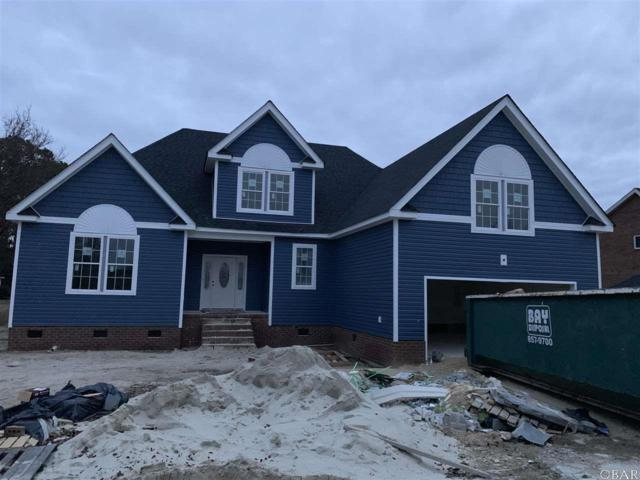 106 Goose Castle Terrace Lot #4, Currituck, NC 27929 (MLS #103146) :: AtCoastal Realty