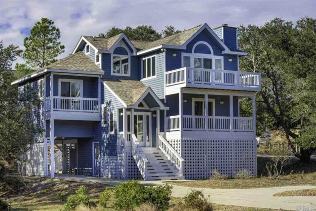 335 Sea Oats Trail Lot 6, Southern Shores, NC 27949 (MLS #103148) :: Matt Myatt | Keller Williams