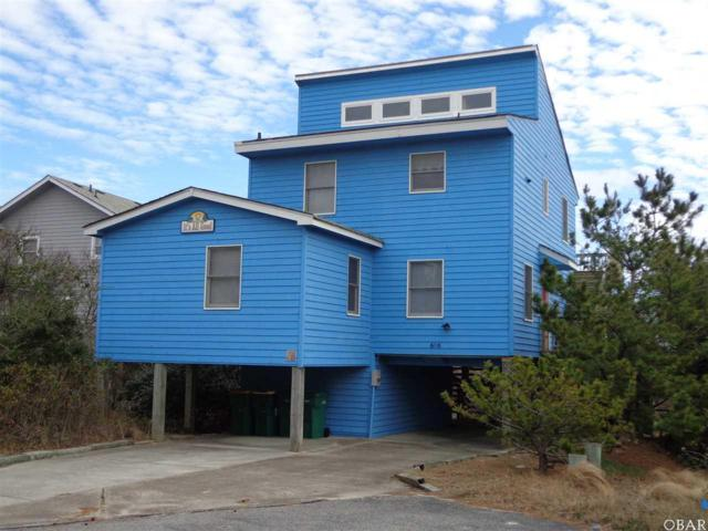 606 Schooner Ridge Lot Z, Corolla, NC 27927 (MLS #103163) :: Surf or Sound Realty