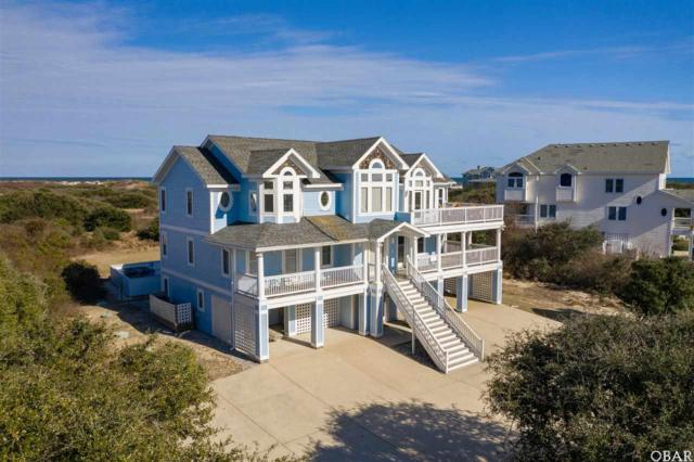 475 Spindrift Trail Lot 5, Corolla, NC 27927 (MLS #103165) :: Hatteras Realty