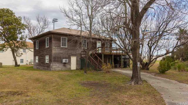 320 Tern Court Lot 242, Kill Devil Hills, NC 27948 (MLS #103166) :: Surf or Sound Realty