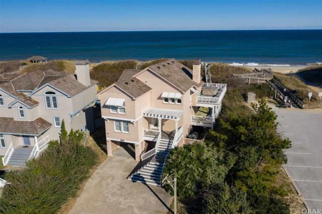 6309 S Virginia Dare Trail Lot 11, Nags Head, NC 27959 (MLS #103175) :: Surf or Sound Realty