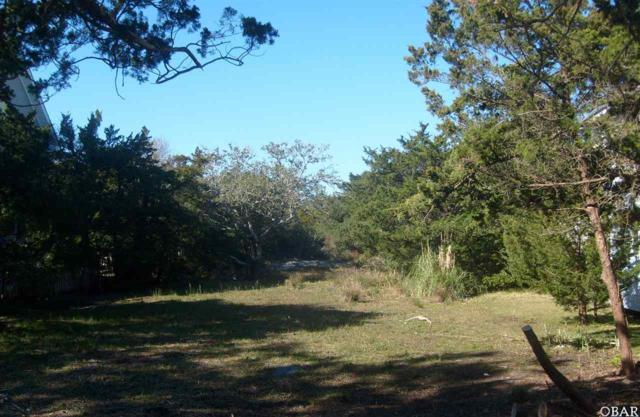 TBD Sand Dollar Road Lot# 29, Ocracoke, NC 27960 (MLS #103178) :: Surf or Sound Realty