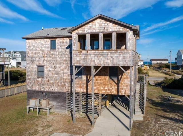 10332 S Colony South Drive Lot 18, Nags Head, NC 27959 (MLS #103180) :: Surf or Sound Realty