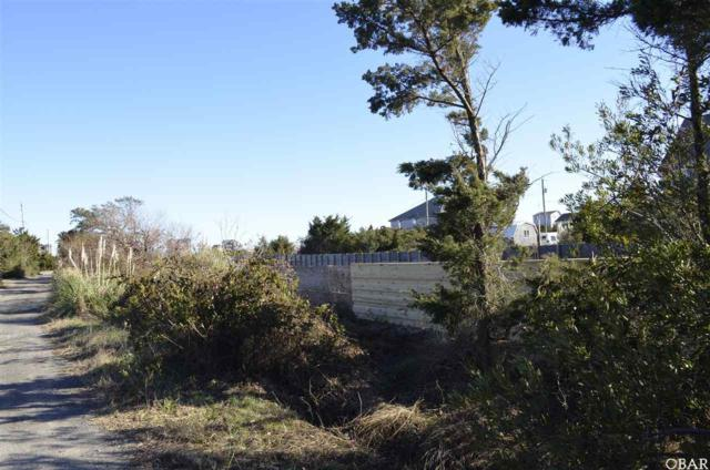 0 Midgetts Mobile Court Lot #1, Rodanthe, NC 27968 (MLS #103182) :: Surf or Sound Realty