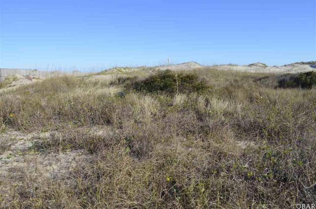 23270 Midgetts Mobile Court Lot #2, Rodanthe, NC 27968 (MLS #103183) :: Surf or Sound Realty