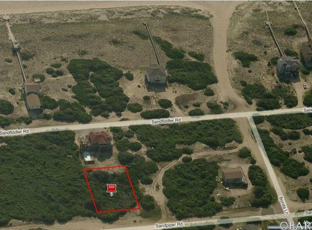 2207 Sandpiper Road Lot #16, Corolla, NC 27927 (MLS #103186) :: Surf or Sound Realty