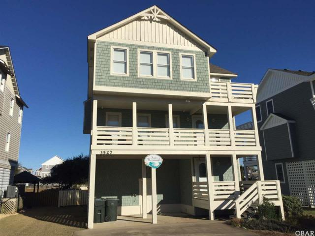 3527 S Memorial Avenue Lot 378, Nags Head, NC 27959 (MLS #103196) :: Surf or Sound Realty