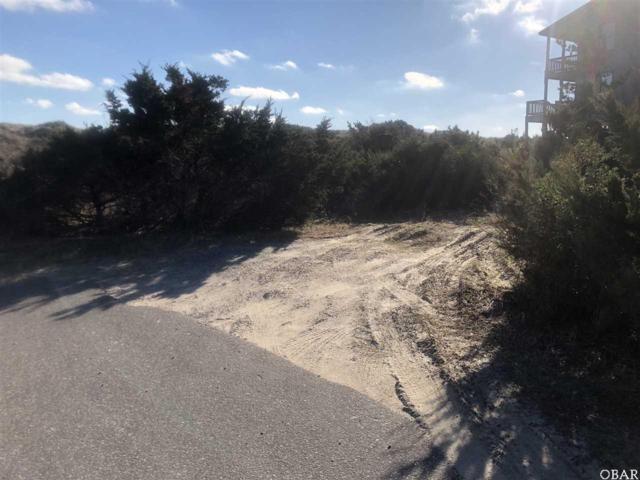 58224 Sand Road Lot 26, Hatteras, NC 27943 (MLS #103207) :: Hatteras Realty