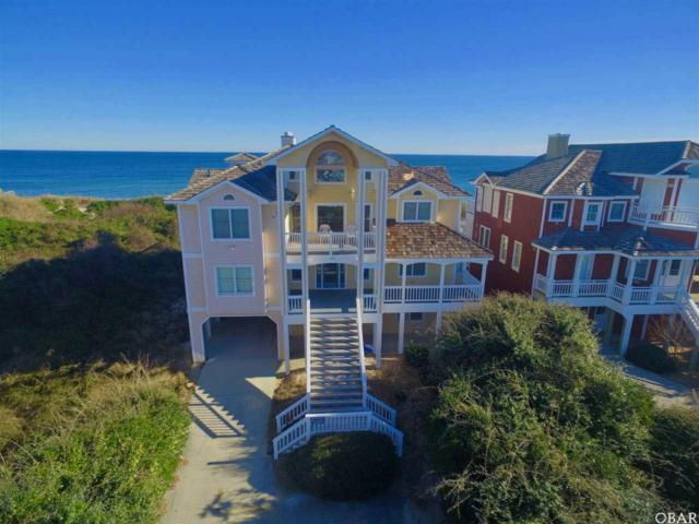 106 E Sand Castle Court Lot #4, Nags Head, NC 27959 (MLS #103213) :: Sun Realty