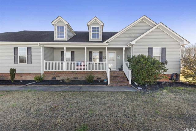127 Becca Drive Lot#29, Elizabeth City, NC 27909 (MLS #103214) :: AtCoastal Realty