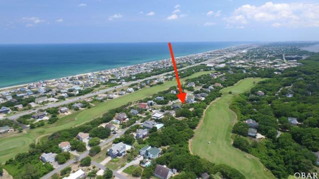 4400 Seascape Drive Lot 468, Kitty hawk, NC 27949 (MLS #103216) :: Hatteras Realty