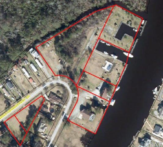 157 Coinjock Development Road, Coinjock, NC 27923 (MLS #103219) :: Surf or Sound Realty