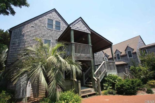 155 Silver Lake Drive Unit 5, Ocracoke, NC 27960 (MLS #103228) :: Hatteras Realty