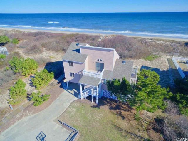 500 Breakers Arch Lot #16, Corolla, NC 27927 (MLS #103230) :: Surf or Sound Realty