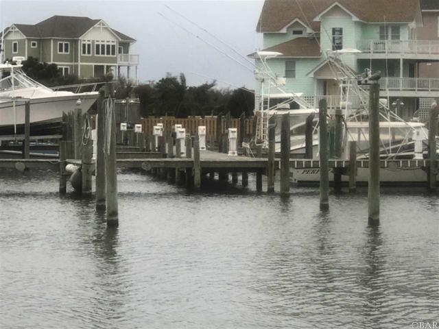0 Docks Slip 54, Hatteras, NC 27943 (MLS #103233) :: Outer Banks Realty Group