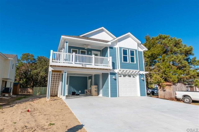 402 W Holly Street Lot #9, Kill Devil Hills, NC 27948 (MLS #103235) :: Outer Banks Realty Group
