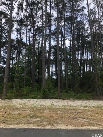 0 W Palmetto Lot 23R, Kill Devil Hills, NC 27948 (MLS #103247) :: Surf or Sound Realty