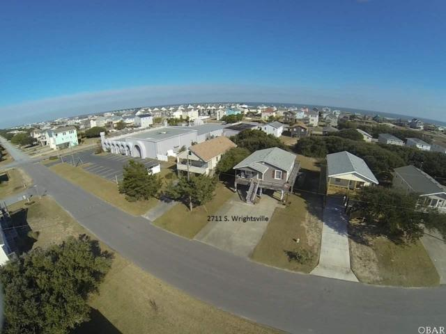 2711 S Wrightsville Avenue Lot 18, Nags Head, NC 27959 (MLS #103281) :: Surf or Sound Realty