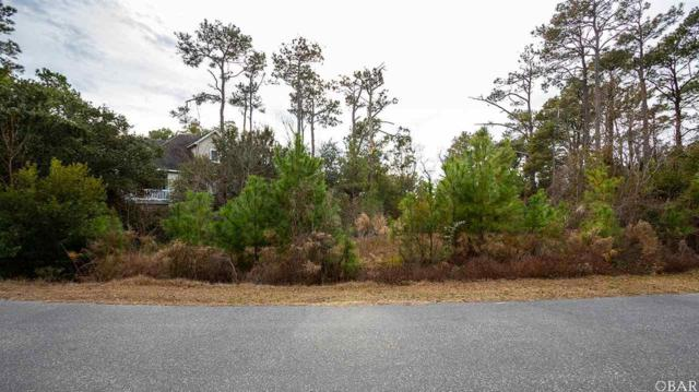 1270 Lost Lake Lane Lot 259, Corolla, NC 27927 (MLS #103282) :: Surf or Sound Realty
