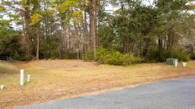 1279 Lost Lake Lane Lot 239, Corolla, NC 27927 (MLS #103284) :: AtCoastal Realty
